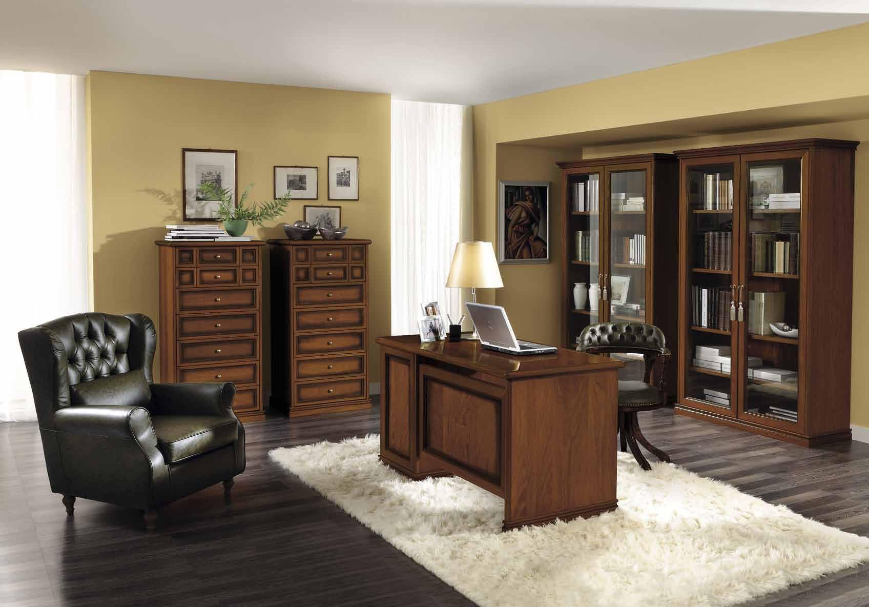 Стол письменный (без полки под клавиатуру), производство: фа.